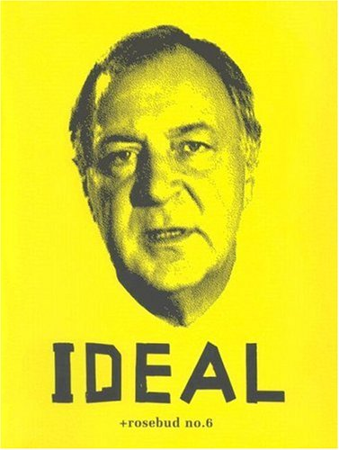 Ideal+rosebud No. 6: Herms, Ralf