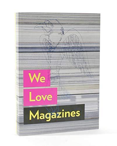 9783899551884: We Love Magazines