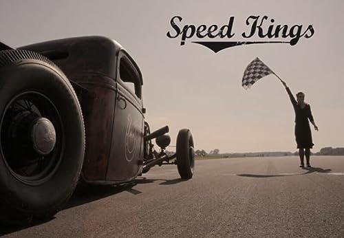 9783899551976: Speed Kings