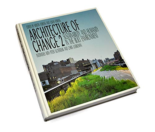 9783899552638: Architecture of Change 2: Sustainability and Humanity in the Built Environment
