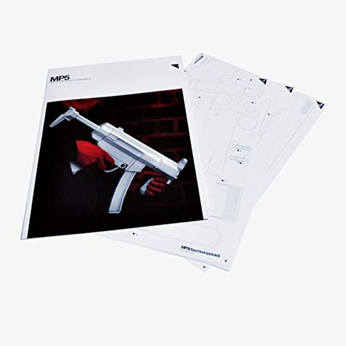 9783899552720: MP5
