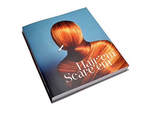 9783899552751: Hair 'em Scare 'em