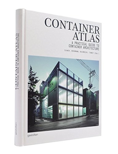 Container Atlas: A Practical Guide to Container Architecture: M. Buchmeier and H. Slawik