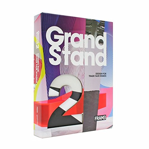 9783899553055: Grand Stand 2: Design for Trade Fair Stands (v. II)