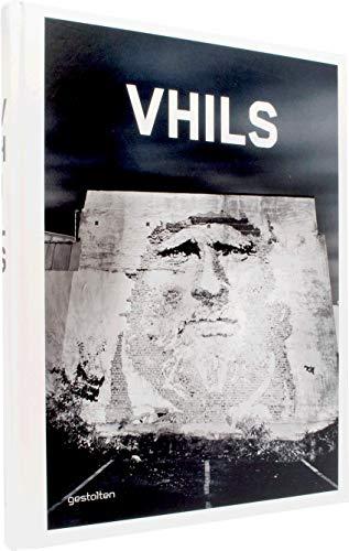 Vhils: Vhils