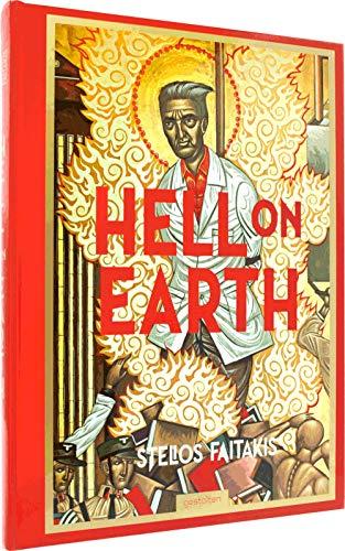 Hell on Earth: Stelios Faitakis: Faitakis, Stelios