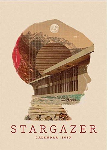 Stargazer: Weekly Calendar 2013: Gestalten