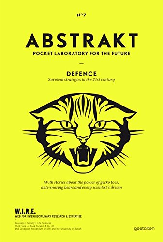 9783899554311: Defence: Survival Strategies in the 21st Century (Abstrakt)