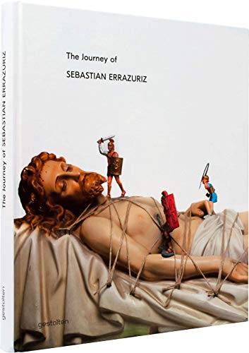 9783899554410: The Journey of Sebastián Errázuriz