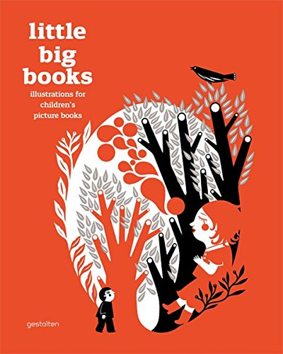 9783899554465: Little Big Books: Illustrations for Children's Picture Books