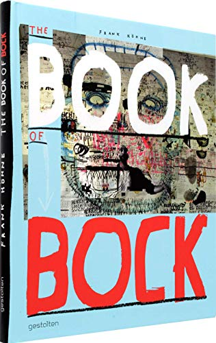 9783899554564: The Book of Bock