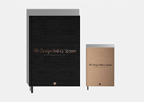 9783899554632: The Design Hotels Book: Edition 2013
