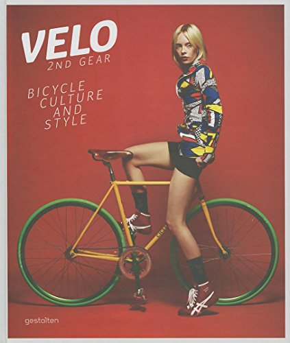 9783899554731: Vélo 2nd gear/anglais