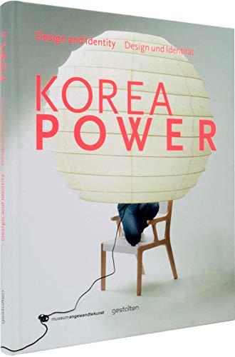 Korea Power Design & Identity: K Klemp