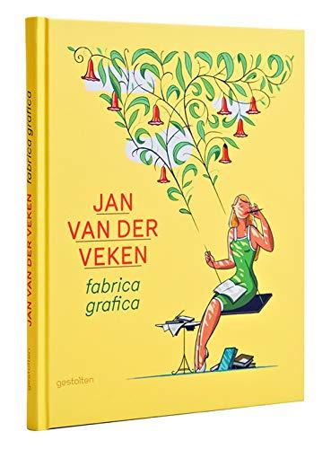 Fabrica Grafica--Jan van der Veken: van der Veken,