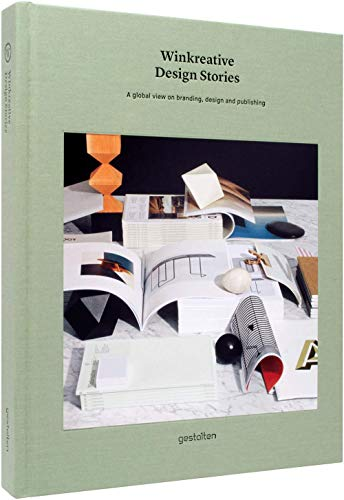 9783899555103: Winkreative Design Stories: A Global View on Branding, DEsign and Publishing