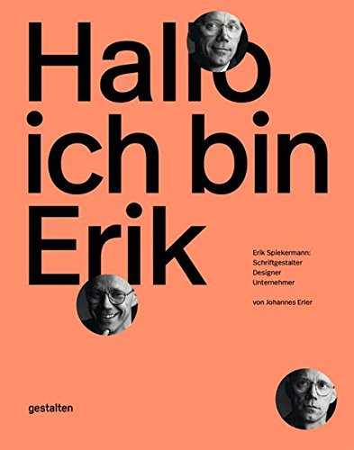Hallo, ich bin Erik: Johannes Erler