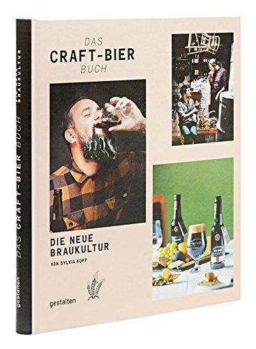 9783899555349: Das Craft-Bier Buch