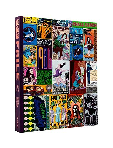 Faile: Works on Wood: Process, Paintings and Sculpture: Faile