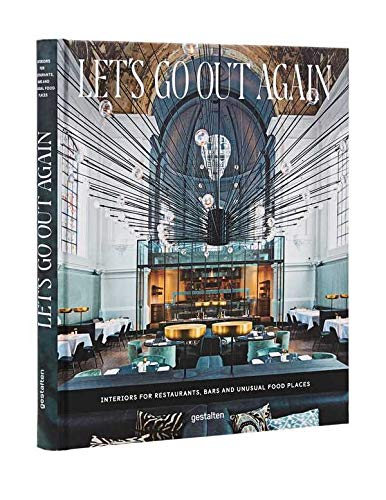Let's Go Out Again (Hardcover): Klanten. R.