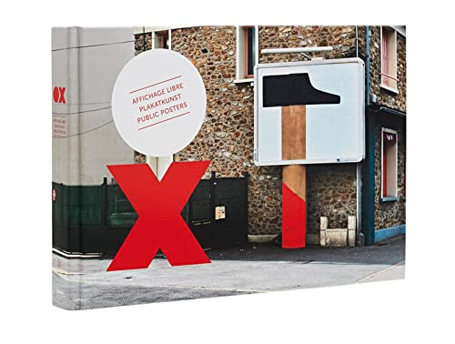 OX: Public Posters (English, English, German and French Edition)