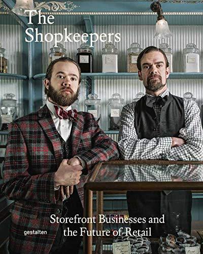 The Shopkeepers: Robert Klanten