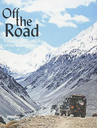 9783899555943: Off the Road (Monocle)