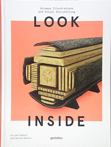 Look Inside (Hardcover): Juan Martin Velasco