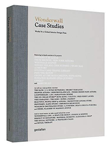 Wonderwall Case Studies: Works by a Global Interior Design Firm: Winkreative