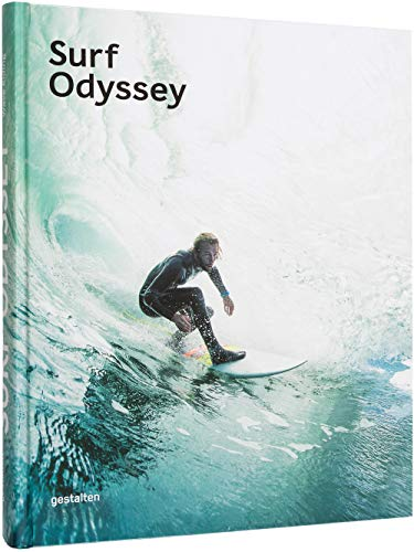 Surf Odyssey (Paperback): Andrew Groves