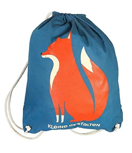 Little Gestalten Bag Fox: Gestalten
