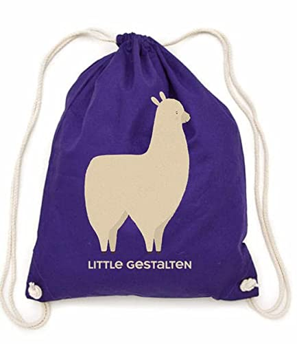 Little Gestalten Bag Alpaca: Gestalten