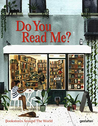 9783899559941: Do You Read Me?: Bookstores Around the World
