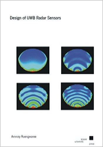 9783899583588: Design of UWB Radar Sensors (Livre en allemand)