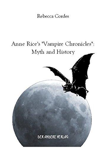 9783899591590: Anne Rice s