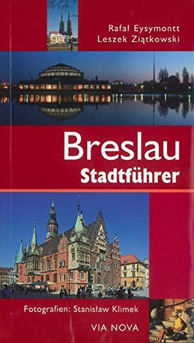 9783899603248: Breslau Stadtführer