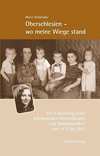 9783899603965: Oberschlesien - wo meine Wiege stand