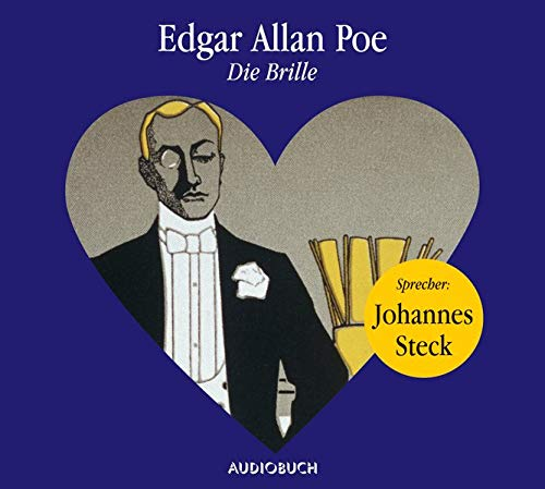 Die Brille: Poe, Edgar Allan