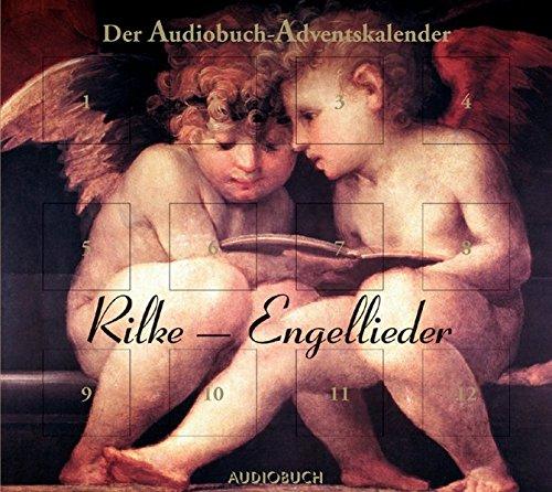 9783899641202: Engellieder, Der Audiobuch-Adventskalender