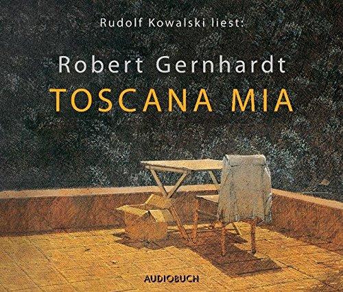 9783899644418: Toscana mia