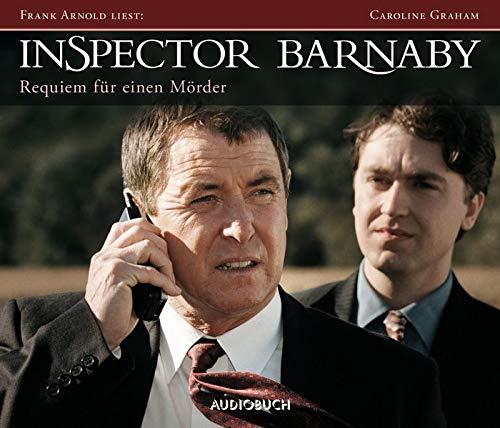 9783899647686: Inspector Barnaby: Requiem für einen Mörder