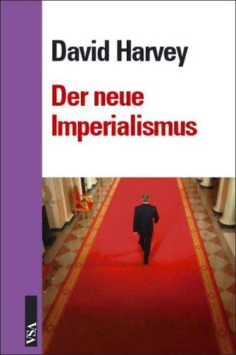 Der neue Imperialismus (3899650921) by David Harvey