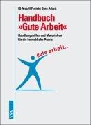 9783899652550: Handbuch