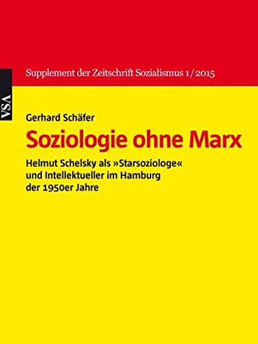 Soziologie ohne Marx