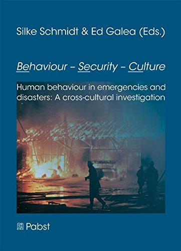 9783899678673: Behaviour - Security - Culture (BeSeCu)