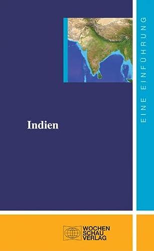 9783899744101: Indien