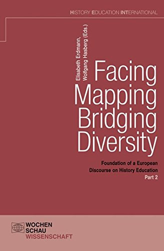 Facing - Mapping - Bridging Diversity, Part 2: Elisabeth Erdmann