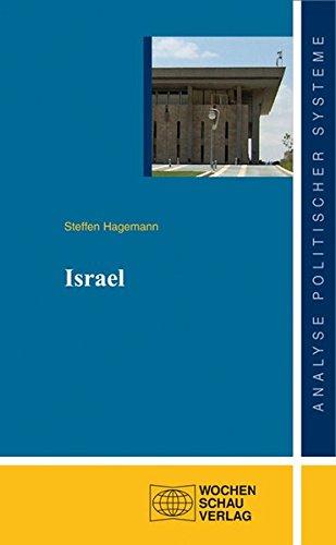 9783899748543: Israel