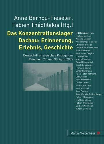 Erlebnis, Erinnerung, Geschichte: Anne Fieseler
