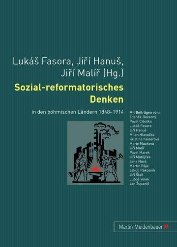 Sozial-reformatorisches Denken: Luk�? Fasora